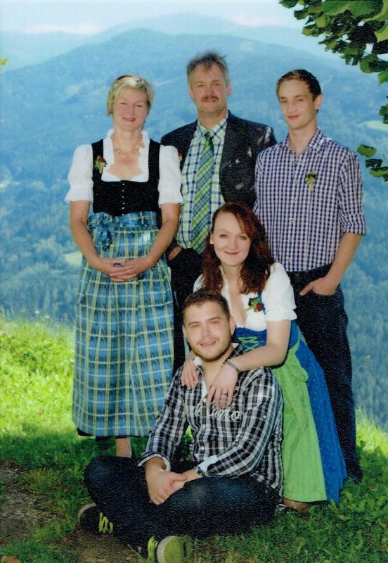 Grillitsch_familie